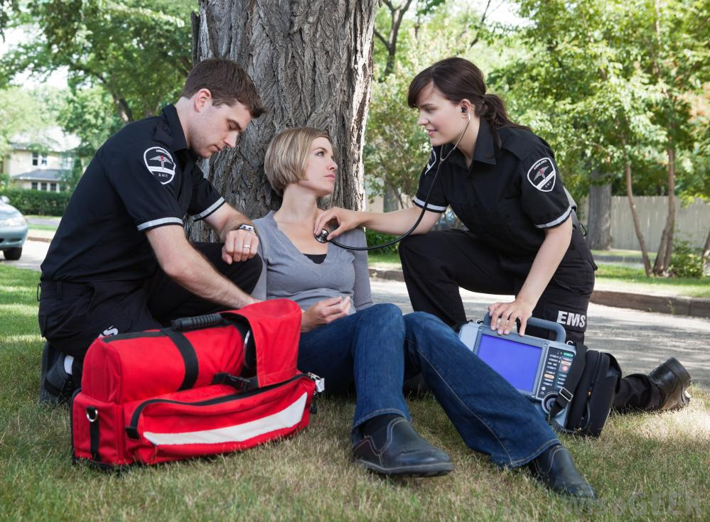 How Long Is The Primary Care Paramedic Course